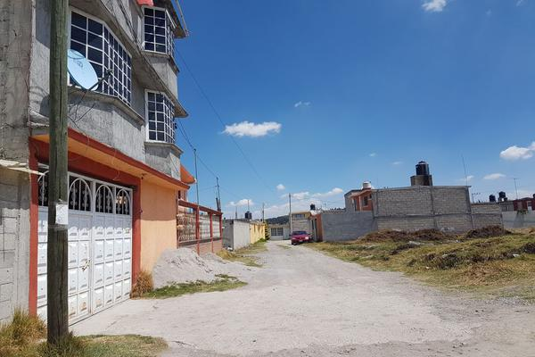 Foto de terreno habitacional en venta en por zamarrero , san luis mextepec, zinacantepec, méxico, 15214374 No. 05