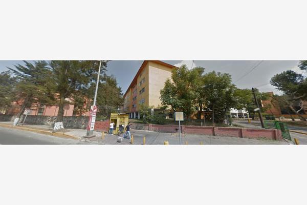 Foto de departamento en venta en porfirio diaz 19, real de atizapán, atizapán de zaragoza, méxico, 5296038 No. 01
