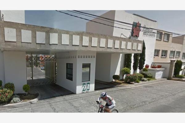 Foto de casa en venta en porfirio díaz 20, real de atizapán, atizapán de zaragoza, méxico, 6206660 No. 01