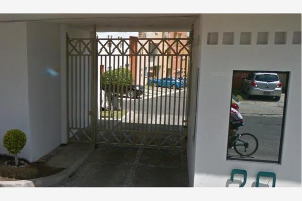Foto de casa en venta en porfirio díaz 20, real de atizapán, atizapán de zaragoza, méxico, 6206660 No. 02