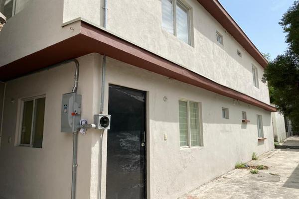 Foto de edificio en venta en porfirio diaz 200, san pedro, san pedro garza garcía, nuevo león, 6347226 No. 01