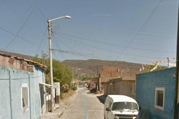 Foto de terreno habitacional en venta en porfirio diaz 36, santa cruz de las flores, tlajomulco de zúñiga, jalisco, 11624576 No. 02