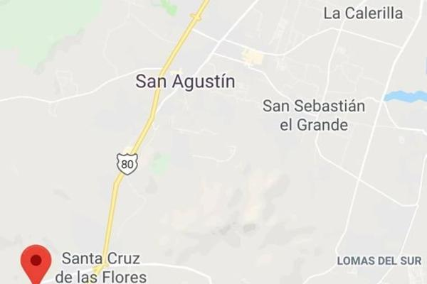 Foto de terreno habitacional en venta en porfirio diaz 36, santa cruz de las flores, tlajomulco de zúñiga, jalisco, 11624576 No. 04