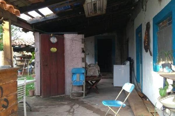 Foto de terreno habitacional en venta en porfirio diaz 36, santa cruz de las flores, tlajomulco de zúñiga, jalisco, 11624576 No. 06