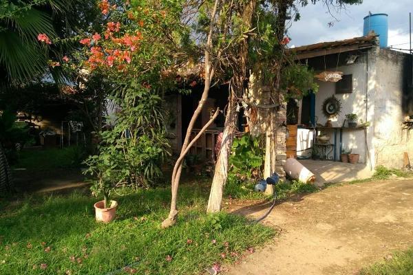 Foto de terreno habitacional en venta en porfirio diaz 36, santa cruz de las flores, tlajomulco de zúñiga, jalisco, 11624576 No. 10