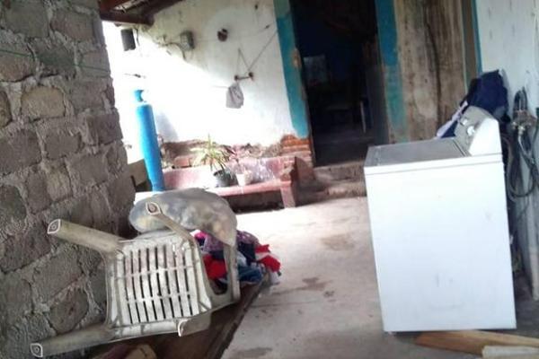 Foto de terreno habitacional en venta en porfirio diaz 36, santa cruz de las flores, tlajomulco de zúñiga, jalisco, 11624576 No. 11