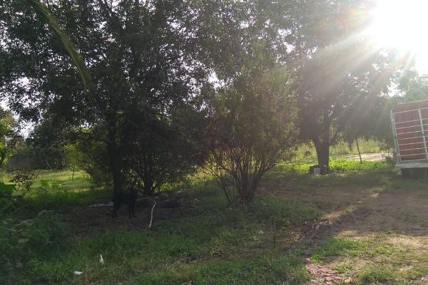 Foto de terreno habitacional en venta en porfirio diaz 36, santa cruz de las flores, tlajomulco de zúñiga, jalisco, 11624576 No. 12