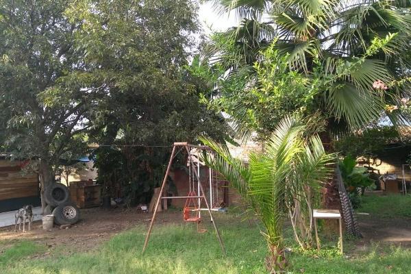 Foto de terreno habitacional en venta en porfirio diaz 36, santa cruz de las flores, tlajomulco de zúñiga, jalisco, 11624576 No. 13