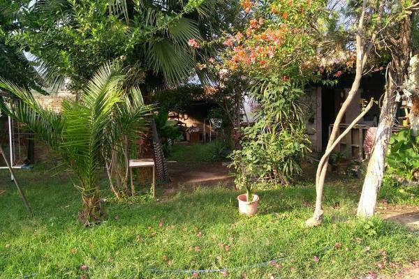 Foto de terreno habitacional en venta en porfirio diaz 36, santa cruz de las flores, tlajomulco de zúñiga, jalisco, 11624576 No. 15