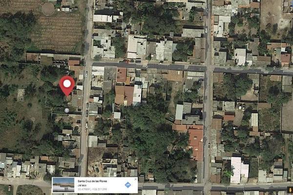 Foto de terreno habitacional en venta en porfirio diaz 36, santa cruz de las flores, tlajomulco de zúñiga, jalisco, 11624576 No. 16