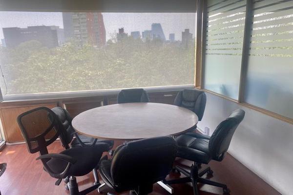 Foto de oficina en renta en porfirio díaz , extremadura insurgentes, benito juárez, df / cdmx, 0 No. 04