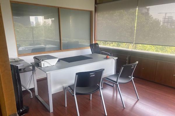 Foto de oficina en renta en porfirio díaz , extremadura insurgentes, benito juárez, df / cdmx, 0 No. 05