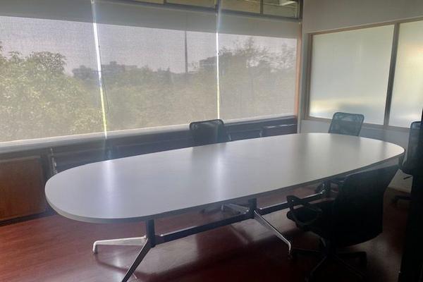 Foto de oficina en renta en porfirio díaz , extremadura insurgentes, benito juárez, df / cdmx, 0 No. 06
