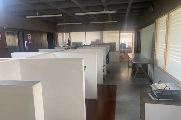 Foto de oficina en renta en porfirio díaz , extremadura insurgentes, benito juárez, df / cdmx, 0 No. 07