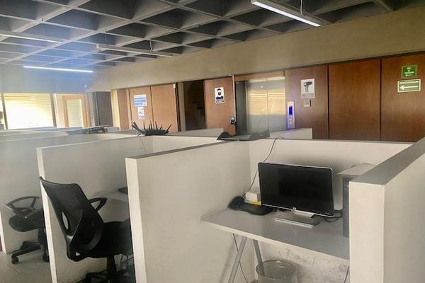 Foto de oficina en renta en porfirio díaz , extremadura insurgentes, benito juárez, df / cdmx, 0 No. 08