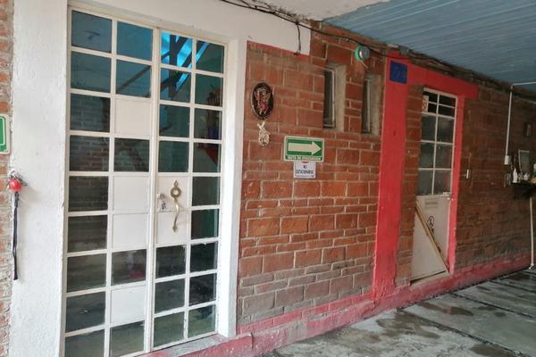 Foto de casa en venta en porfirio diaz , los reyes acaquilpan centro, la paz, méxico, 20134937 No. 01