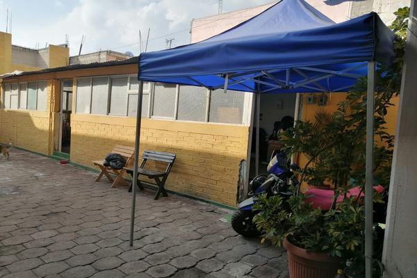 Foto de casa en venta en porfirio diaz , los reyes acaquilpan centro, la paz, méxico, 20134937 No. 02