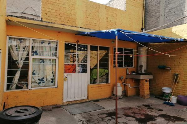 Foto de casa en venta en porfirio diaz , los reyes acaquilpan centro, la paz, méxico, 20134937 No. 06