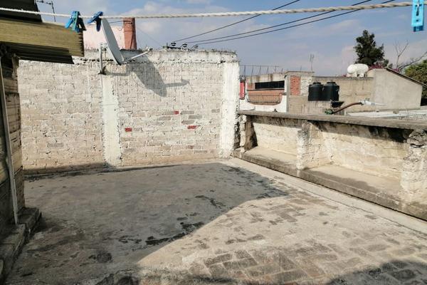 Foto de casa en venta en porfirio diaz , los reyes acaquilpan centro, la paz, méxico, 20134937 No. 11