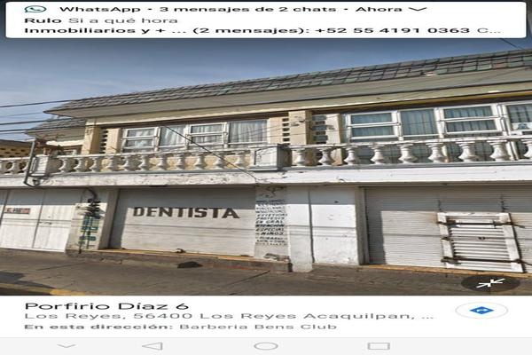 Foto de casa en venta en porfirio diaz , los reyes acaquilpan centro, la paz, méxico, 20134937 No. 13