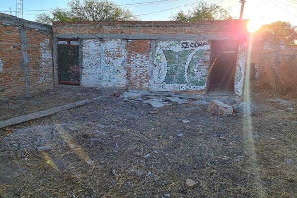 Foto de terreno habitacional en venta en porfirio díaz , villa de pozos, san luis potosí, san luis potosí, 0 No. 02