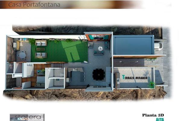 Foto de casa en venta en  , porta fontana, león, guanajuato, 8102731 No. 01