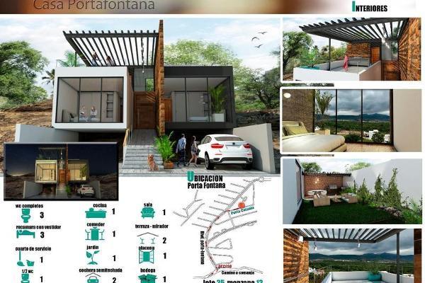 Foto de casa en venta en  , porta fontana, león, guanajuato, 8102731 No. 03