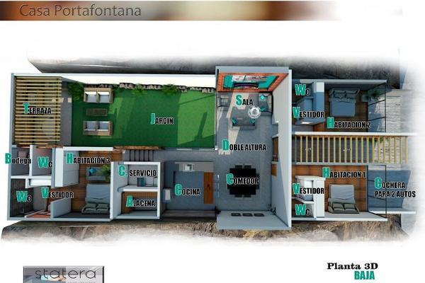 Foto de casa en venta en  , porta fontana, león, guanajuato, 8102855 No. 01