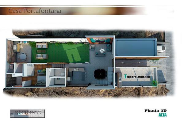 Foto de casa en venta en  , porta fontana, león, guanajuato, 8102855 No. 03