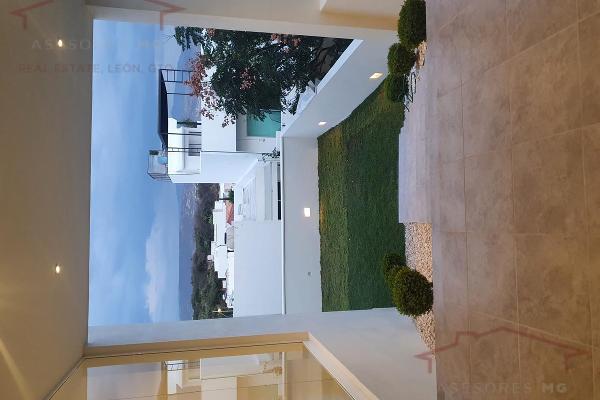 Foto de casa en renta en  , porta fontana, león, guanajuato, 8882525 No. 09