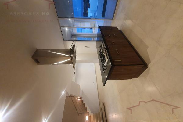 Foto de casa en renta en  , porta fontana, león, guanajuato, 8882525 No. 16