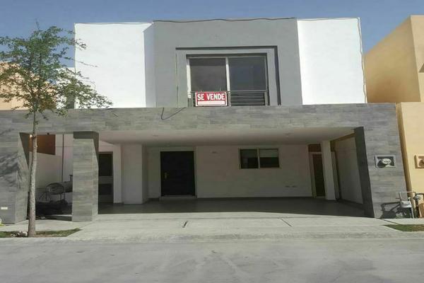 Foto de casa en venta en  , portal anáhuac, apodaca, nuevo león, 0 No. 01