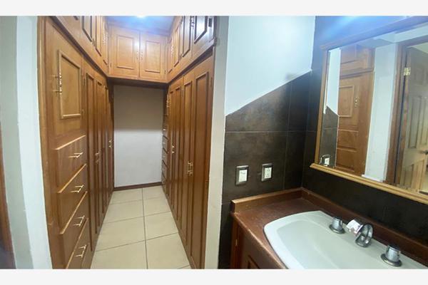 Foto de casa en venta en portal de san antonio 862, los portales, ramos arizpe, coahuila de zaragoza, 0 No. 16