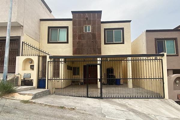 Foto de casa en venta en portal de san antonio , los portales, ramos arizpe, coahuila de zaragoza, 0 No. 01