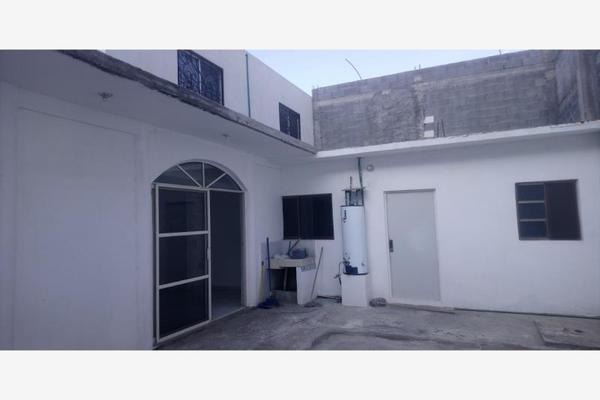 Foto de casa en venta en portal de san bernabe 100, los portales, ramos arizpe, coahuila de zaragoza, 16592760 No. 03