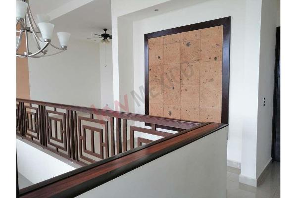 Foto de casa en venta en portal de san felipe 14, las trojes, torreón, coahuila de zaragoza, 13329406 No. 01