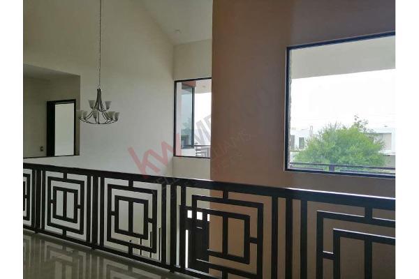 Foto de casa en venta en portal de san felipe 14, las trojes, torreón, coahuila de zaragoza, 13329406 No. 02