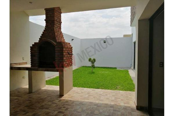 Foto de casa en venta en portal de san felipe 14, las trojes, torreón, coahuila de zaragoza, 13329406 No. 04
