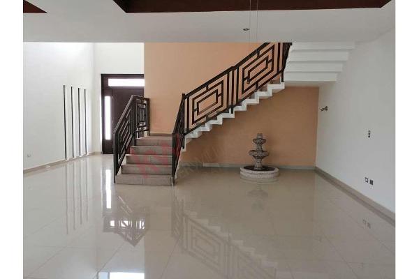 Foto de casa en venta en portal de san felipe 14, las trojes, torreón, coahuila de zaragoza, 13329406 No. 05