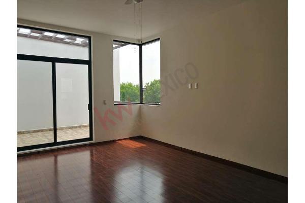 Foto de casa en venta en portal de san felipe 14, las trojes, torreón, coahuila de zaragoza, 13329406 No. 07