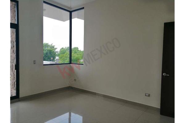 Foto de casa en venta en portal de san felipe 14, las trojes, torreón, coahuila de zaragoza, 13329406 No. 08