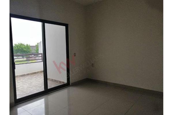 Foto de casa en venta en portal de san felipe 14, las trojes, torreón, coahuila de zaragoza, 13329406 No. 09