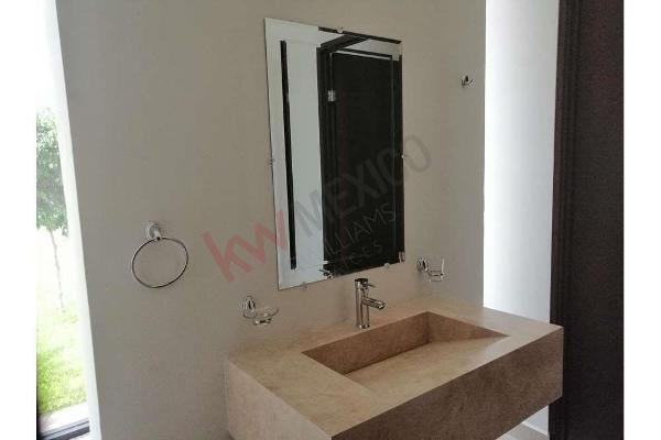 Foto de casa en venta en portal de san felipe 14, las trojes, torreón, coahuila de zaragoza, 13329406 No. 11