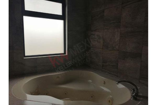 Foto de casa en venta en portal de san felipe 14, las trojes, torreón, coahuila de zaragoza, 13329406 No. 12