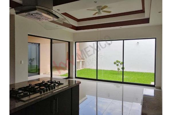 Foto de casa en venta en portal de san felipe 14, las trojes, torreón, coahuila de zaragoza, 13329406 No. 15