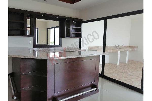 Foto de casa en venta en portal de san felipe 14, las trojes, torreón, coahuila de zaragoza, 13329406 No. 16