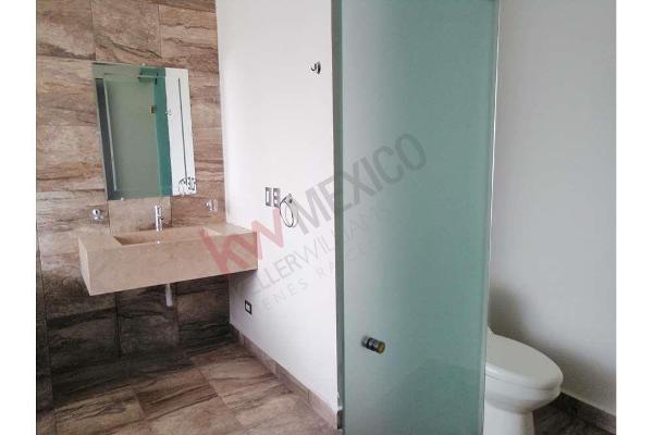 Foto de casa en venta en portal de san felipe 14, las trojes, torreón, coahuila de zaragoza, 13329406 No. 18