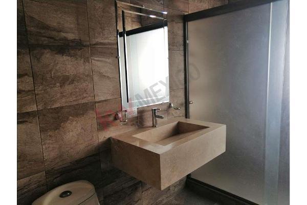 Foto de casa en venta en portal de san felipe 14, las trojes, torreón, coahuila de zaragoza, 13329406 No. 19