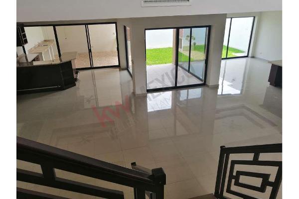 Foto de casa en venta en portal de san felipe 14, las trojes, torreón, coahuila de zaragoza, 13329406 No. 21