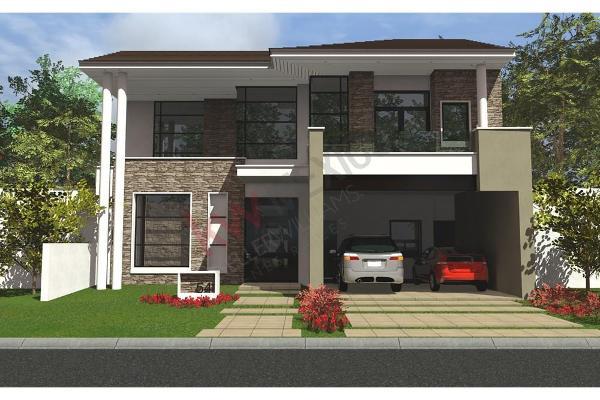 Foto de casa en venta en portal de san felipe 14, las trojes, torreón, coahuila de zaragoza, 13329406 No. 23